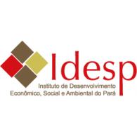 Idesp logo vector logo