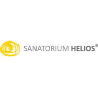 Sanatorium Helios logo vector logo