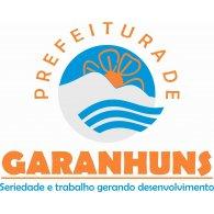 Prefeitura de Garanhuns logo vector logo