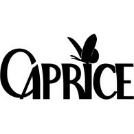 Caprice logo vector logo