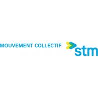 STM logo vector logo