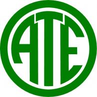 ATE logo vector logo