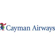 Cayman Airways logo vector logo