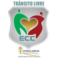 ECC – 8ª Igreja Presb. de BH logo vector logo