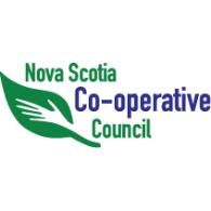 Nova Scotia Co-operative Council logo vector logo
