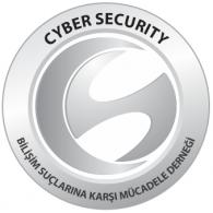 Cyber Security logo vector logo