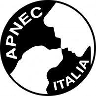 APNEC Italia logo vector logo