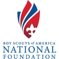 Boy Scouts of America logo vector logo