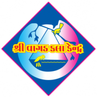 Shri Vagad Kala Kendra logo vector logo