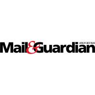 Mail & Guardian logo vector logo