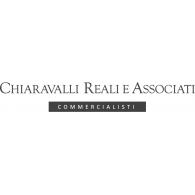 Chiaravalli Reali e Associati logo vector logo