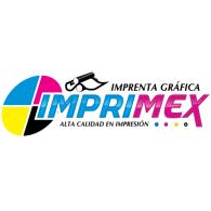Imprimex Imprenta Grafica logo vector logo