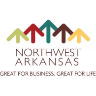 Northwest Arkansas Council logo vector logo