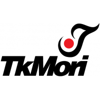 TkMori logo vector logo