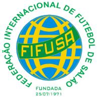 FIFUSA logo vector logo