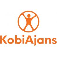 Kobi Ajans logo vector logo