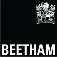 Beetham logo vector logo