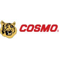 Cosmo logo vector logo