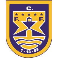 Futebol Clube de Ferreiras logo vector logo