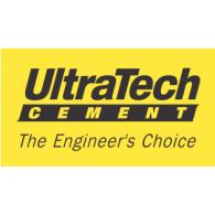 Ultratech Cement logo vector logo