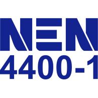 NEN 4400-1 logo vector logo