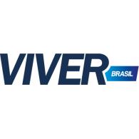 Viver Brasil logo vector logo
