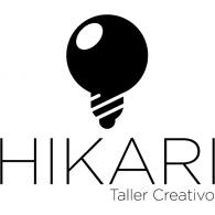 Taller Creativo Hikari logo vector logo
