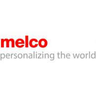 Melco logo vector logo