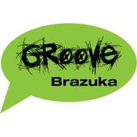 Groove Brazuka logo vector logo