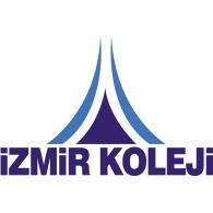 İzmir Koleji logo vector logo
