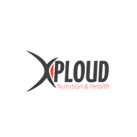 X-Ploud logo vector logo
