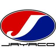 Jayaco logo vector logo