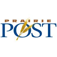 Prairie Post logo vector logo