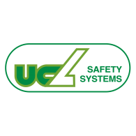 UCL Safety Systems logo vector logo