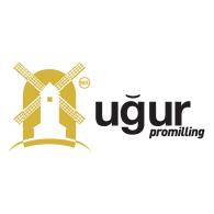 Uğur Promilling logo vector logo