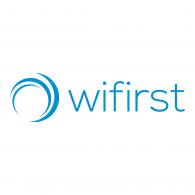Wifirst logo vector logo
