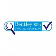 Bentley Soa logo vector logo