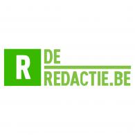 DeRedactie logo vector logo