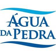 Água da Pedra logo vector logo