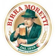 Birra Moretti logo vector logo