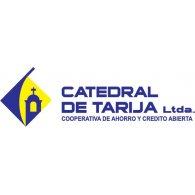 Catedral de Tarija logo vector logo