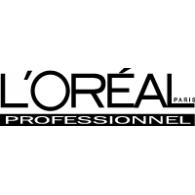 Loreal logo vector logo