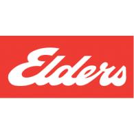 Elders logo vector logo
