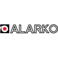 Alarko logo vector logo