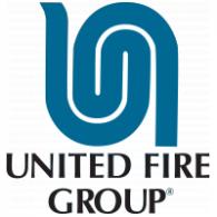 United Fire Group logo vector logo
