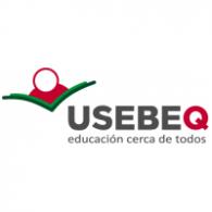 USEBEQ logo vector logo