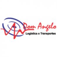 Dom Angelo logo vector logo