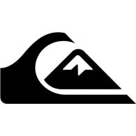 Quiksilver logo vector logo