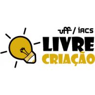 Livre Criação logo vector logo