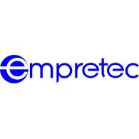 Empretec logo vector logo